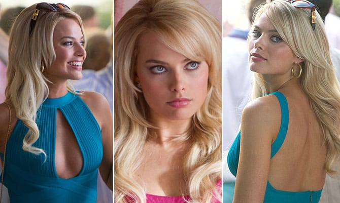 atriz margot robbie fotos