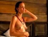 Atriz nua da Globo, pelada transando no porno