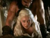 Cenas de sexo e nudez Game of Thrones