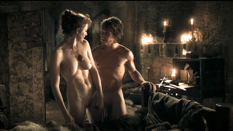 cenas de sexo game of thrones