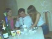 Comendo as amigas gostosas bebadas na festa