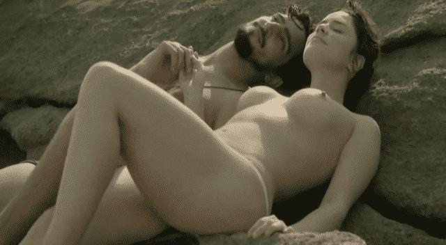 fernanda vasconcellos fazendo sexo