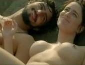 Fernanda Vasconcellos nua transando pelada no porno