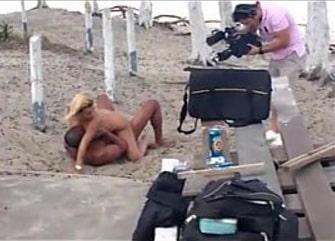 filme porno carioca rj praia recreio