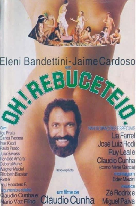 Oh Rebuceteio - 1984