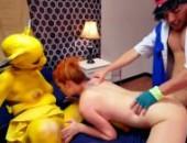 Pokemon porno XXX e Hentai