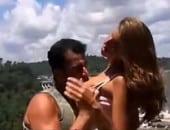 Porno nas Cataratas do Iguaçu sexo proibido
