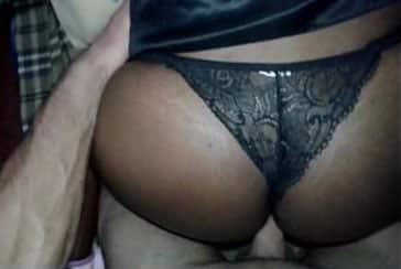Negras porno caseiro