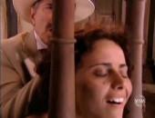 Viviane Araujo nua, fudendo pelada em video de sexo