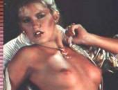 Xuxa nua transando pelada em porno antes da fama