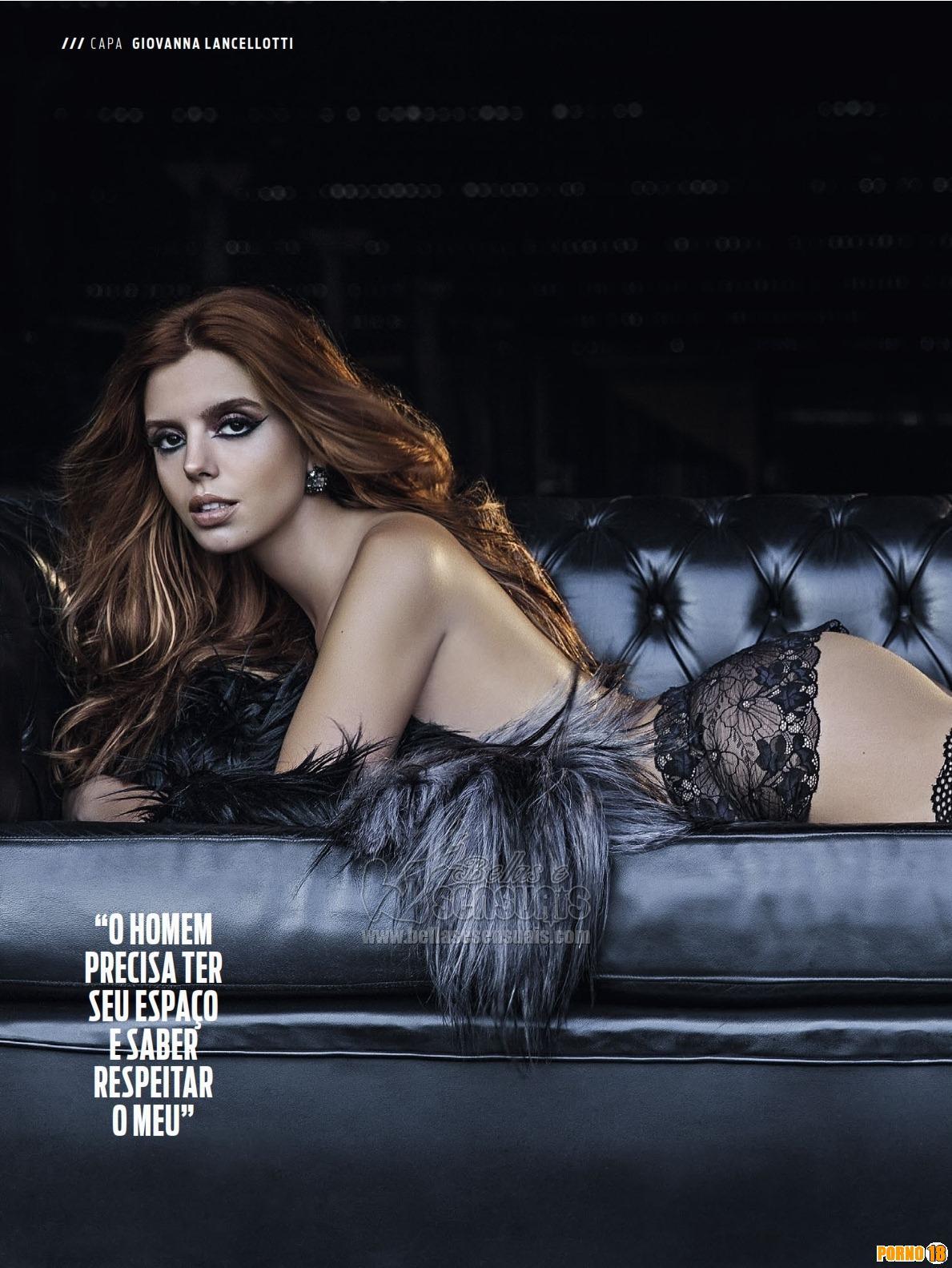 Giovanna Lancellotti nudez