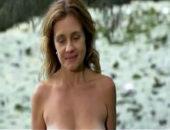 Adriana Esteves nua transando pelada com marido