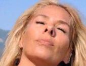 Adriana Galisteu nua em video da Playboy pelada