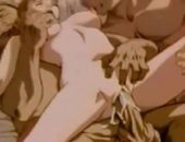 Bhentai de sexo forçado com jovem garota