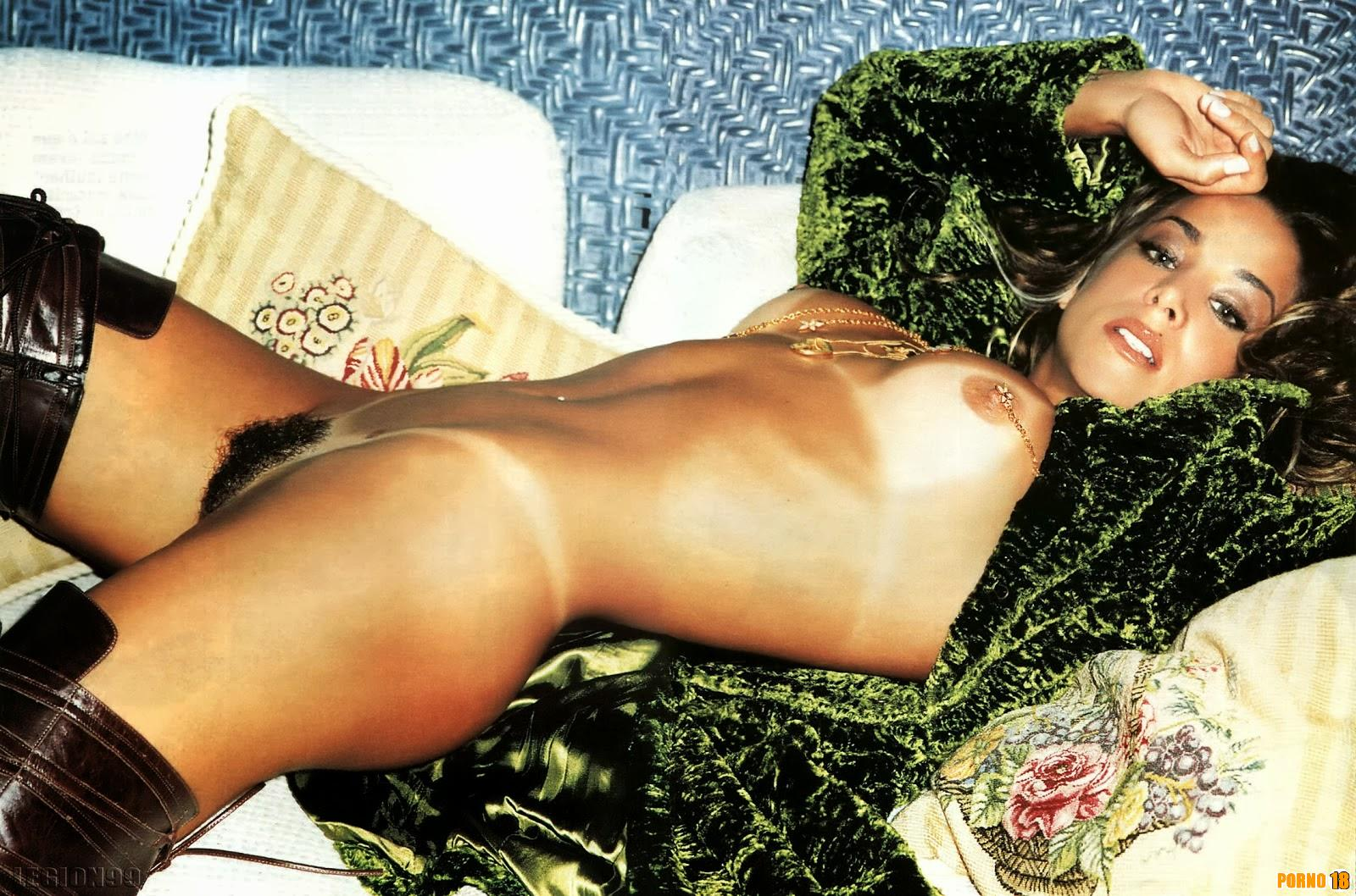 Winits nackt Danielle  Danielle Winits