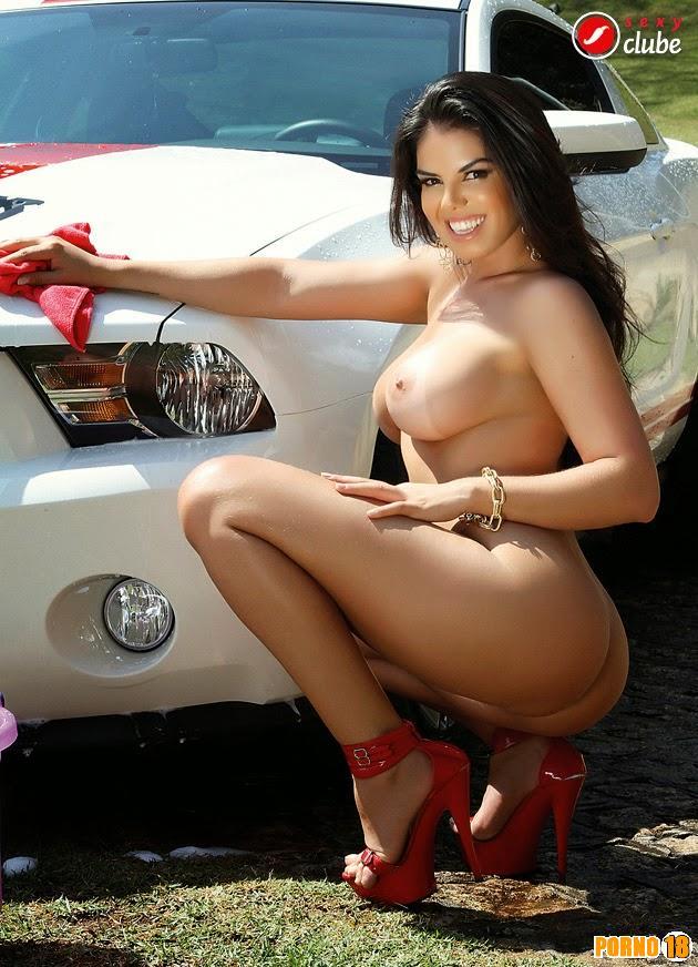 fotos Fabiane Thompson atriz porno