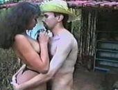 Porno Retrô Brasileiro ⋆ Jeca Erótico e a bicharada