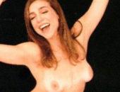 Marisa Orth nua em fotos e video transando pelada