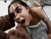 Plushofilia no porno com Sasha Grey