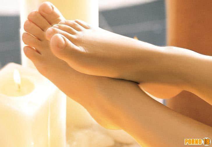 thammy gretchen pés nu