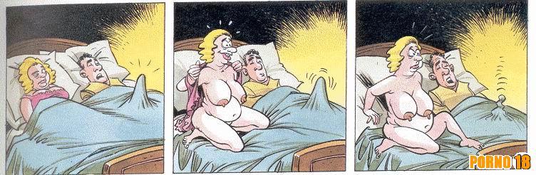 melhor tirinha erotica