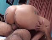 Tushi com Sexo Anal, video nacional
